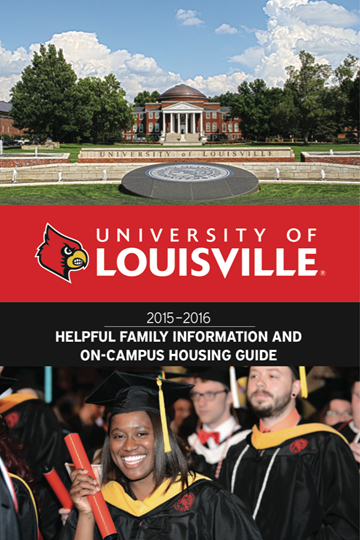 image of cover of Parent Guide