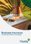 New business department leaflets 2019