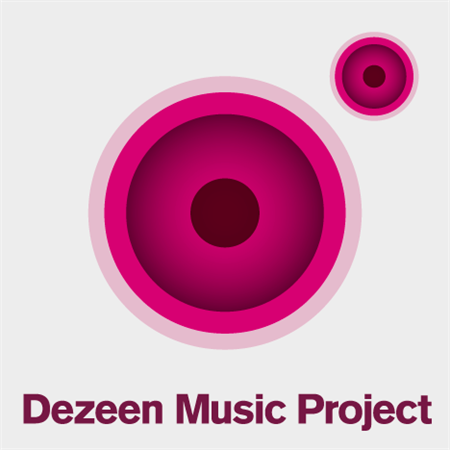 Dezeen Music Project