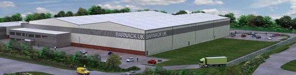 Barnack