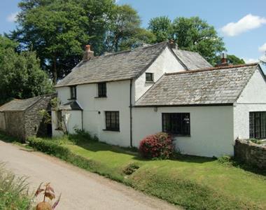 Landue Cottages