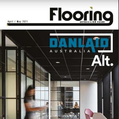 GECA in Flooring Magazine's Sustainability Issue
