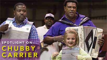 Chubby Carrier