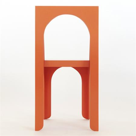 Claudio&#32;Chair&#32;by&#32;Arquitectura-G