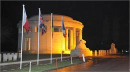 Ploegsteert Memorial