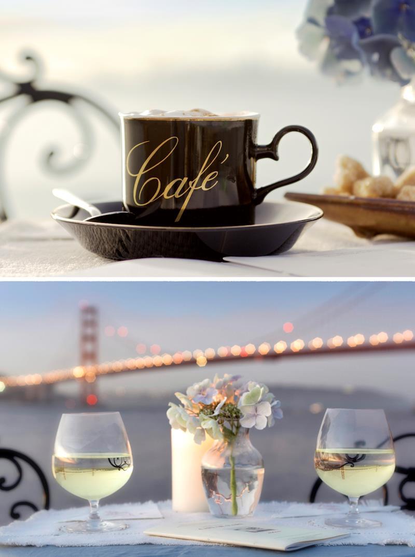 Dream Cafes