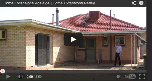 Netley Renovations and Extensions