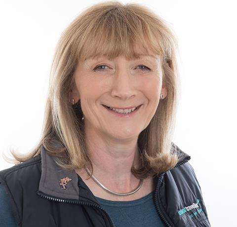 Iceland Traveller owner Julia Jones