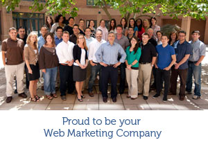 Your Web Marketing Team