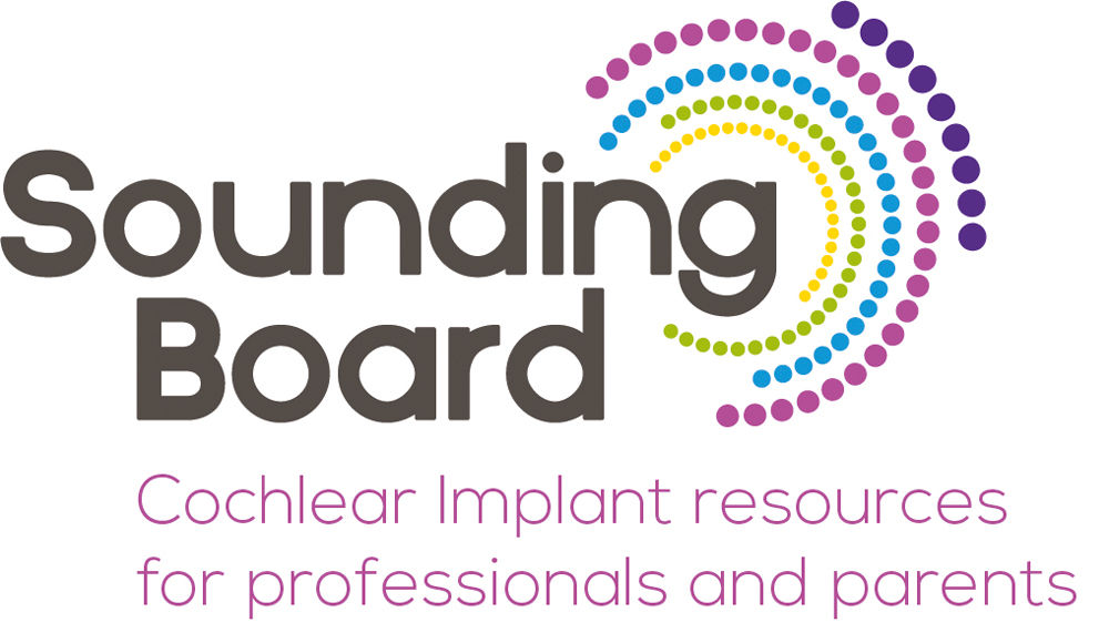 Sounding Board logo