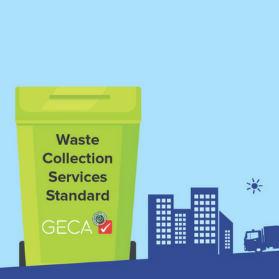 Waste Collection Services standard