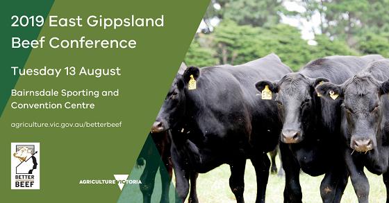 East Gippsland Beef Conference tile