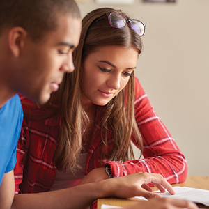 The University of New England - Peer Learning Program
