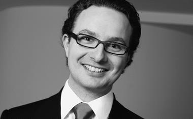 Dr. Matthias Glatthaar, LL.M.