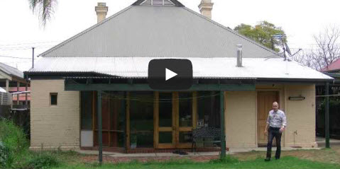 Home Extensions Maylands video 1