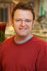 Mark Paffrath, Racine