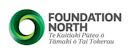 Foundatopn North logo