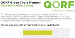 Representation Survey