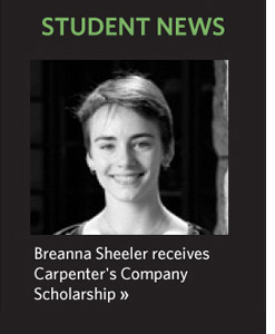 Carpenters Company Scholarship