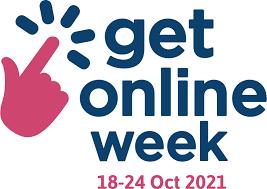 get online week 18-24 oct 2021 logo