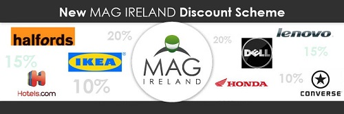 MAG Ireland Group Scheme
