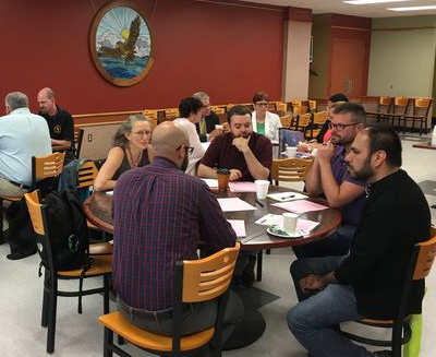 Developing a new vision for High Schools