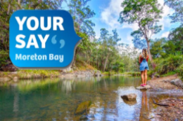 Outdoor Recreation in Moreton Bay