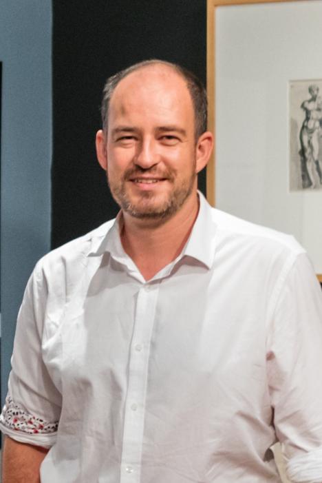 Dr James Fraser
