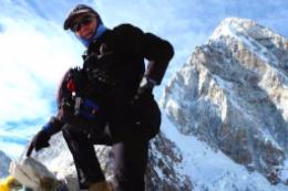 Australian Climber Dies on Everest