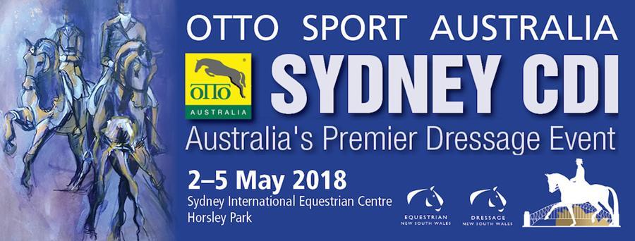 Sydney CDI