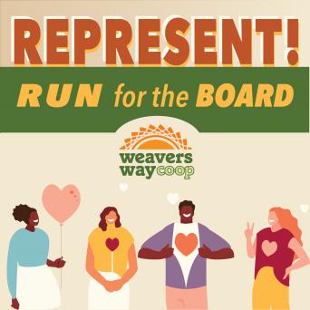 Run for the Board
