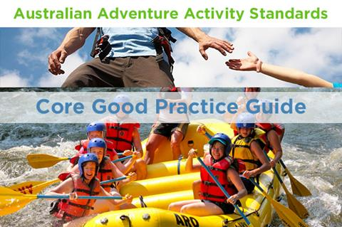 AAAS Core Good Practice Guide