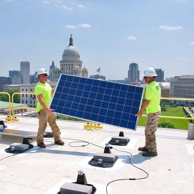 Northeast States Extend Leadership on Clean Energy