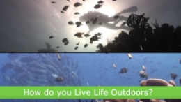 Promo 'How do you Live Life Outdoors?' Clips
