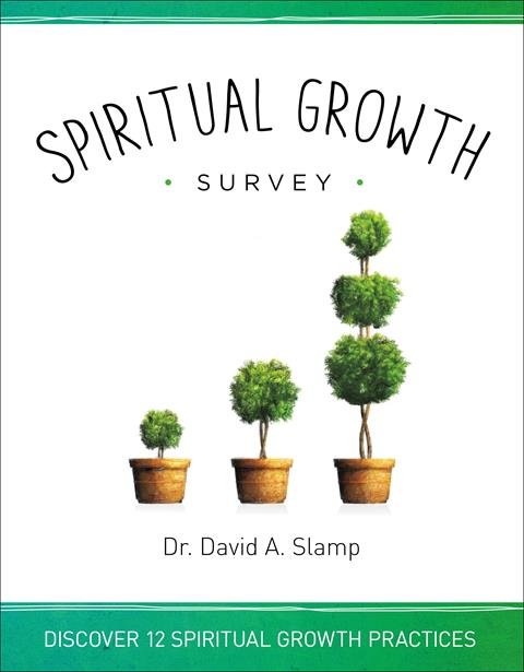 Spiritual Growth Survey Discover 12 Spiritual Growth Practices