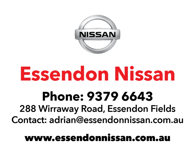 Essendon Nissan