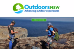 Outdoor NSW Launch