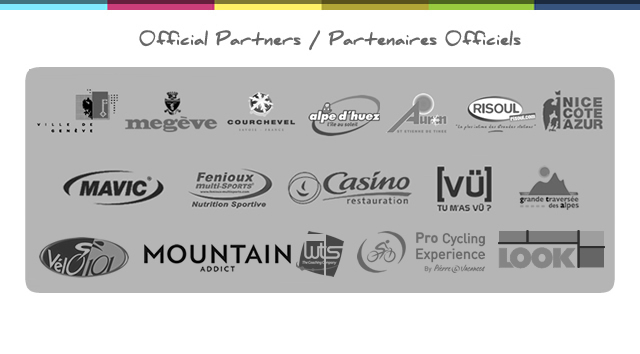 Official Partners / Partnaires Officiels