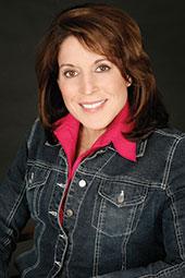 Dr. Liz Applegate