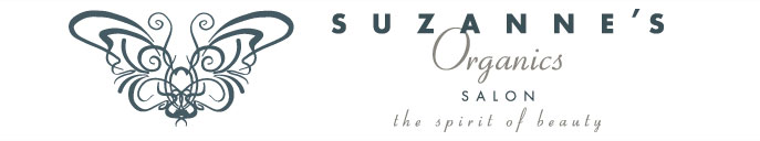 Suzanne's Organics Salon: the spirit of beauty