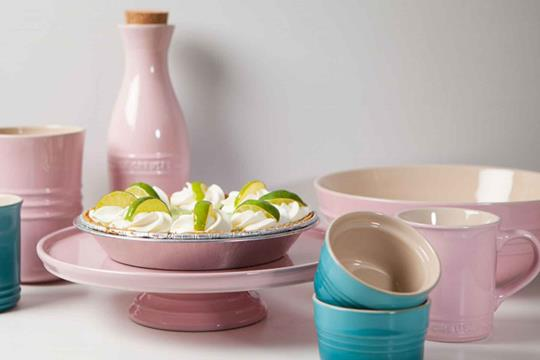 Le Creuset Oasis Collection dishes