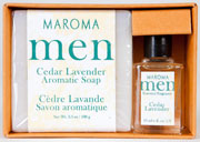 Maroma Men