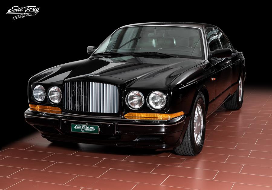 Bentley Continental RCoupé