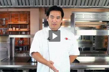 Chef Yakura