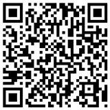 click here or scan this code with your mobile phone to download the VisitVineyards iPhone app