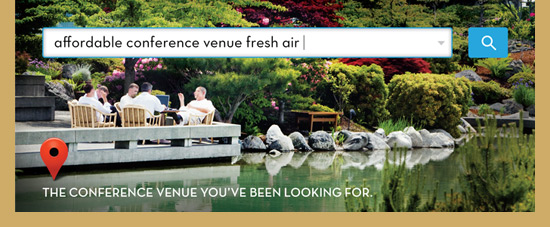 affordable conference venue french air