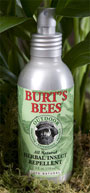 Burts Bees Insect Repellent