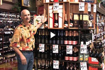 Sparkling Wine Hank Beal