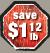 Save $1.12/lb