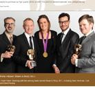 CITV BAFTA